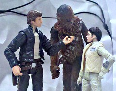 """ Well here he is your worshipfulness, PUCKER UP!"" (Decepticreep) Tags: zoo starwars kissing princessleia chewbacca hansolo hoth snogging interspecieslove beastiality theempirestrikesback echobase"