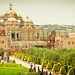 The Akshardham – Delhi, India