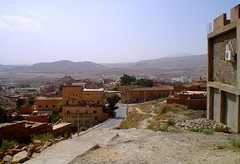 Ksar El Boukhari quartier Zaouia (habib kaki 2) Tags: el algerie ksar kaf    boukhari mda   lakhdar