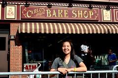 Carlo's Bakery (infinitesmilesx) Tags: boss cake carlos buddy bakery hoboken tlc