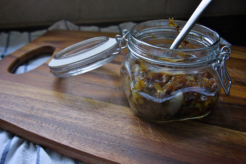 Caramelized Onion Jam Recipe — Dishmaps
