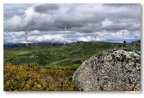 Serras de Fafe #2 by VRfoto
