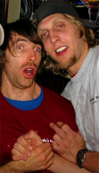 steve-nash-dirk-drunk-party-nba-funny-photos
