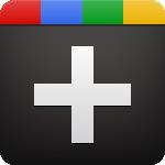 Google+(グーグル・プラス)のロゴ