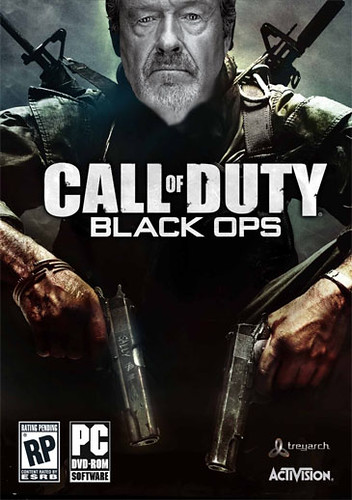 6030027350 342693f1db Ridley Scott and bro Tony Producing Call of Duty Series for Activision