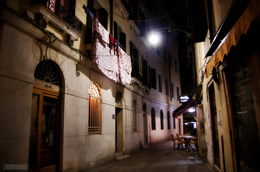 Venice After Dark 36