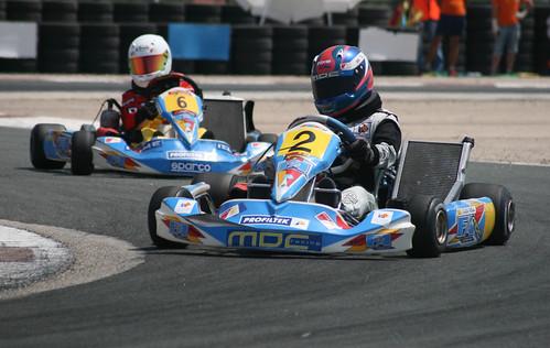 KF3 - Iván Piña e Ignacio de Palacio