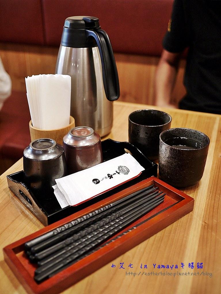 3 餐具&茶水