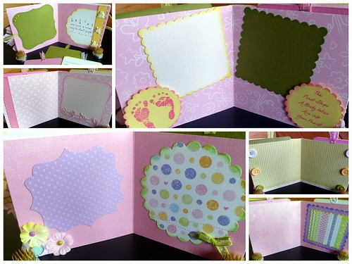 Baby Mini 1 (Inside)