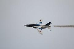 IMG_2533 (gaku915) Tags: japan airshow  blueimpulse jasdf