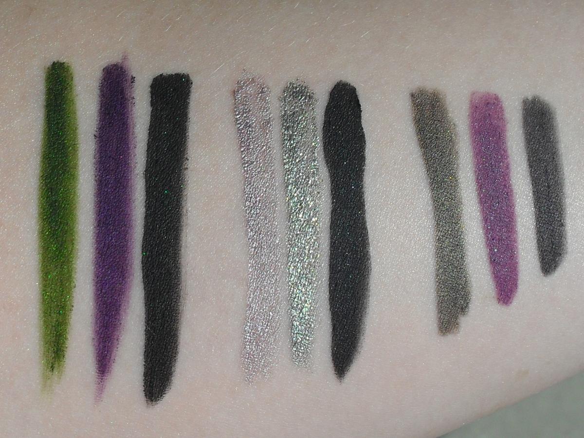 Make up-dưỡng da:Revlon-L'OReal-CoverGirl-Olay;khử mùi Gillette-RightGuard-Degree-Dov - 7