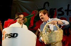 Festa do Pontal no Algarve-Quarteira