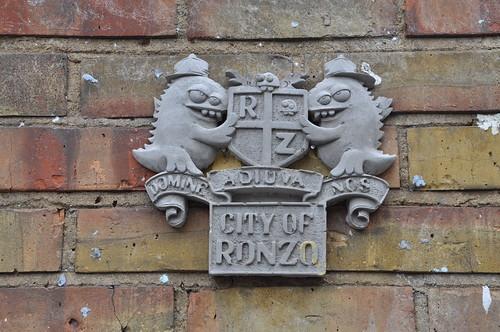 Ronzo casting