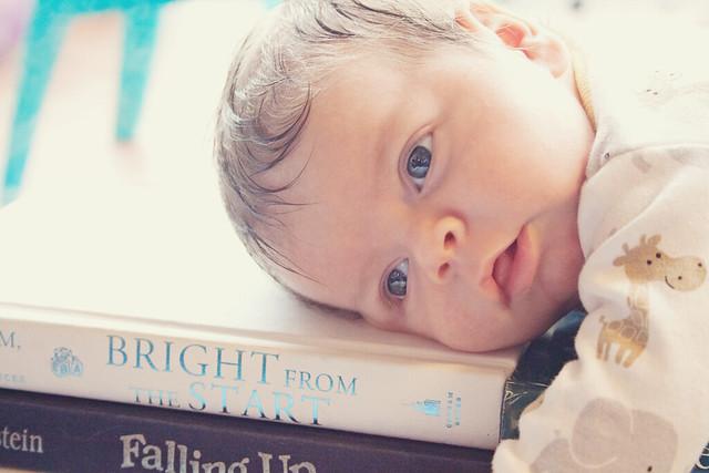 baby Liam 5
