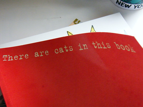 there are cats in this book-1