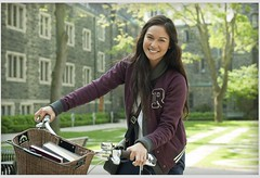 ROOTS CANADA CYCLE CHIC 2