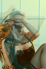 Alisa (Andrea Bosio Photographer) Tags: portrait italy woman girl beautiful beauty female portraits vintage photography eos book model glamour pretty italia photograph expressive ritratti ritratto ragazza modelle retr modella digitalphotoart andreabosio iphotographitalian