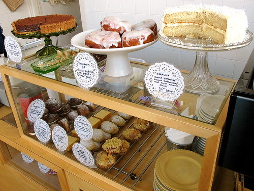 Beatrix cakes