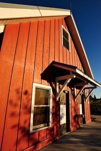 Cooper Mountain Nature House