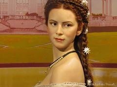 Madame Tussauds - Vienna - Princess Sissi