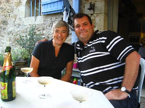 Mum & Marcus