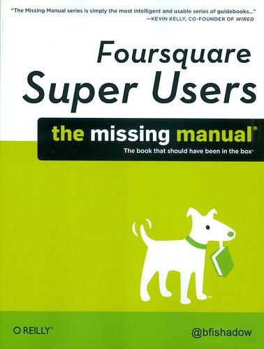 Missing Manual