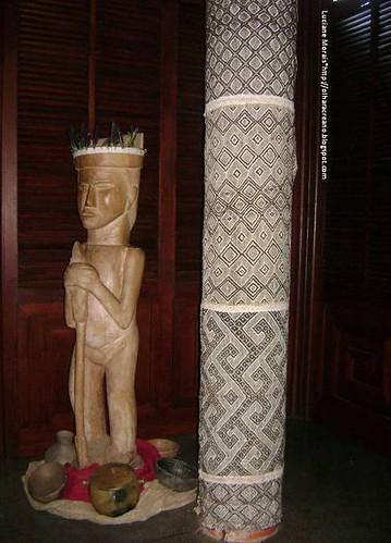 Kenê - desenho indígena