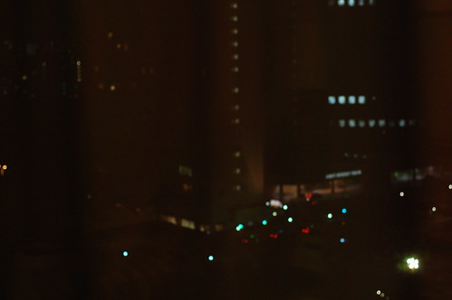 tokyo, from my hotel window.
