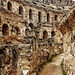El Djem TN - Amphitheatre  1992 05