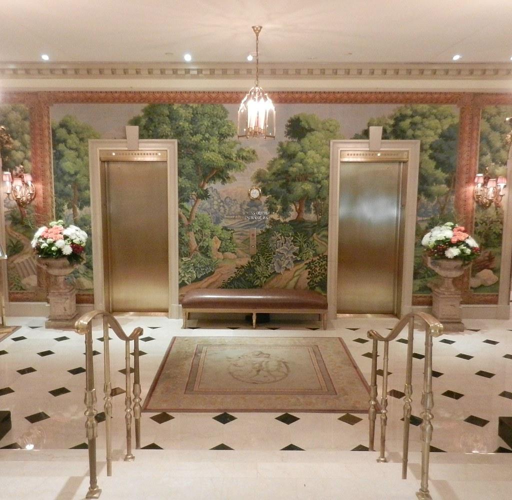 Hotel Plaza Athénée New York