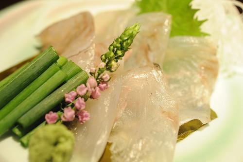 Aomori's taste