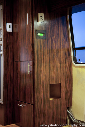 "Echo wood veneer in Airstream • <a style=""font-size:0.8em;"" href=""http://www.flickr.com/photos/63818521@N02/6070727627/"" target=""_blank"">View on Flickr</a>"