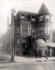 Study Club (southofbloor) Tags: house building architecture fire restaurant hall dance detroit disaster clubs leisure mansion damaged nightclubs destroyed exclusive burned prohibition flammable speakeasy luxurious firebombed studyclub eastvernor