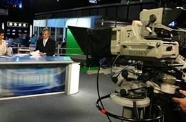 Funcionários da Record reclamam de espionagem na emissora by Portal Itapetim