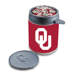 Oklahoma Sooners Can Cooler