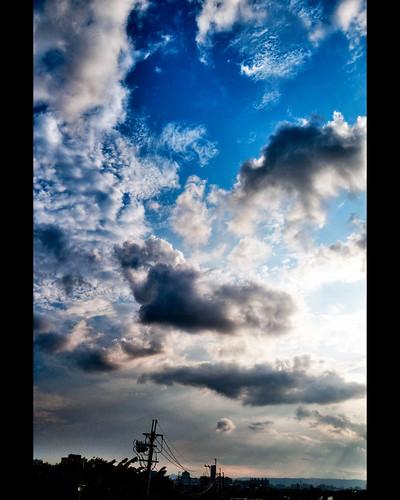 [scenery] [explore] sky