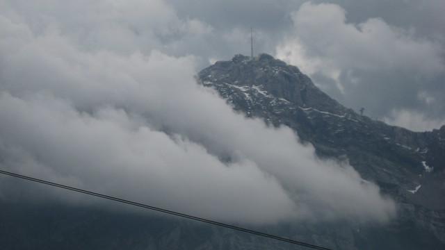 Säntis (2502 m)