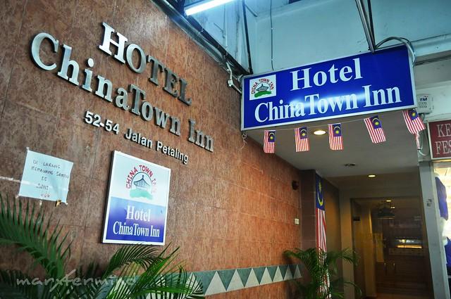 China Town Inn Hotel