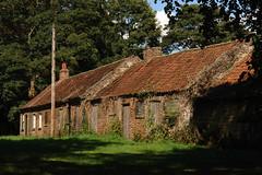 TJS-00509 (tjsphotobrigg) Tags: uk england architecture buildings villages lincolnshire autofocus scawby