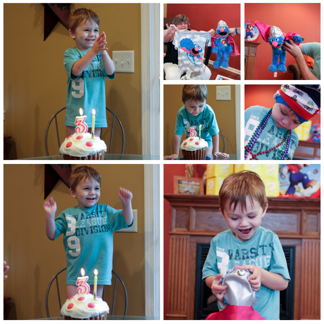 Nathans3rdBirthday - Collage 03
