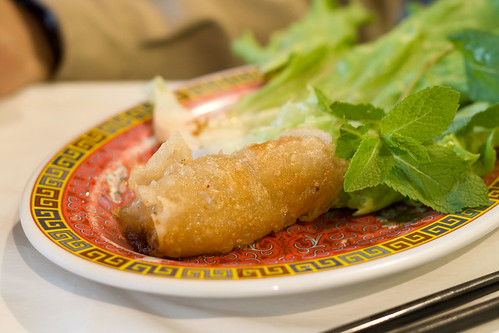 pho 14 spring roll