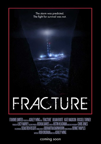 FRACTURE-POSTER