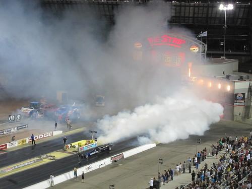 Formula Drift Vegas 2011 042