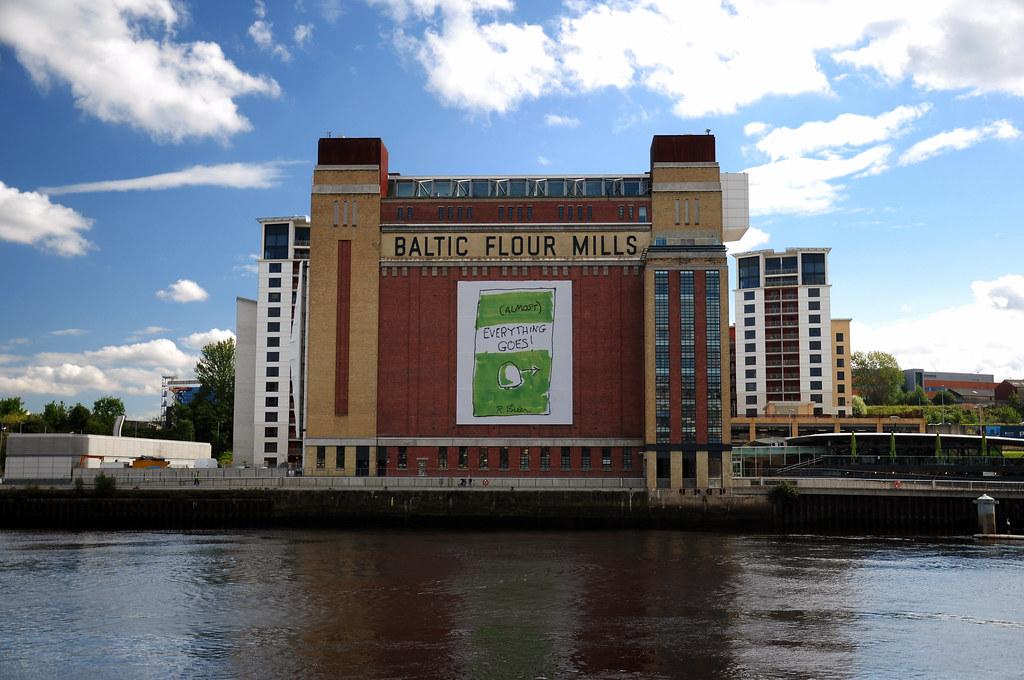 Newcastle upon Tyne Northern England 2011 0045