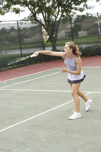 Nicole Robinson tennis player ..a (1)