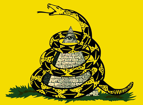 Don't Tread On Us