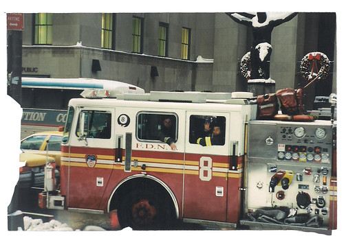engine 8 guys- december 2000