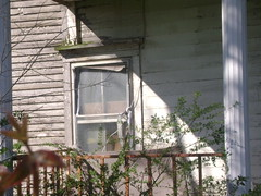 Fancy detail on the old harmon house (AbandonedRoadFilms) Tags: house abandoned plantation