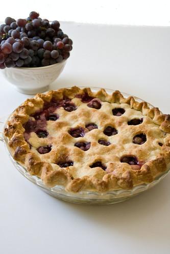 Grape Pie 3