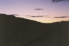(canine sapien) Tags: sunset skyline minolta cumbria minoltaxg2 sunsetcolors minoltaxg sunsetcolours